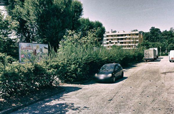 Como, via Palma: 2 postazioni